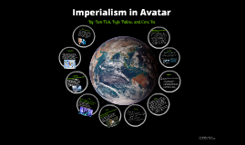 imperialism in avatar Really nine oscar nominations for an anti-modernity, pro-indigeneity, deep ecology parable in which aliens triumph over humans mitu sengupta on avatar.