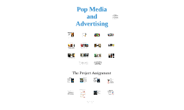 Pop Media - Advertising