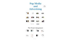 Pop Media - Advertising