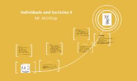 Copy of Social Studies 9
