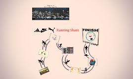 Running Shoes MKTG 1203