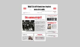 Unidadd I: Crisis del Parlamentarismo e irrupción de nuevos