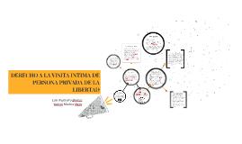DERECHO A LA VISITA INTIMA DE PERSONA PRIVADA DE LA LIBERTAD