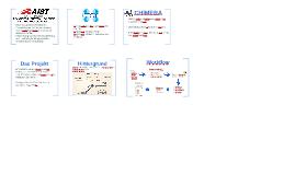 Forschungspraktikum CBRC Japan