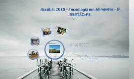 4ª Conferencia Nacional de Ciência, Tecnologia e Inovação 2010 - Brasília