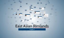 East Asian Rimlands