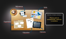 Elementos y tecnologias audiovisuales
