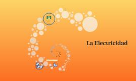 La electricidad (energía)