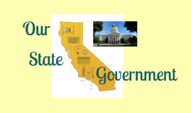 California State Government