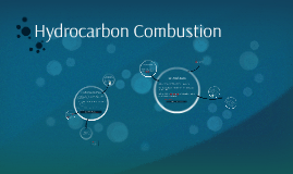 Hydrocarbon Combustion