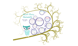 Short Story Elements Review- The Mouse