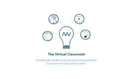 Copy of The Virtual Classroom