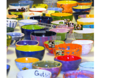 TCPS Empty Bowls