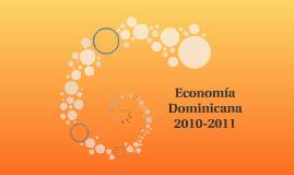Economia Dominicana 2010-2011