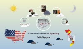 Vietnamese American Hybridity