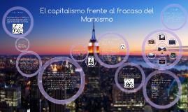 El capitalismo es el sistema socioeconómico basado en el rec