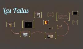 Copy of Las Fallas