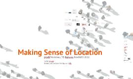 GeoBI Workshop, TIS Bolzano, Nov14/15 2012 — Stefan Knecht, GfK