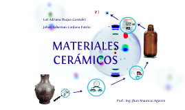 Copy of materiales ceramicos