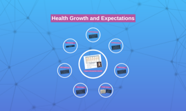 Health Growth and Expectations