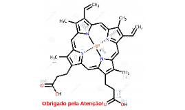 [CONGRESSO CIENTÍFICO] Análise do Teor de Ferro III em Comprimidos de Sulfato Ferroso