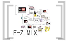 E-z Mix