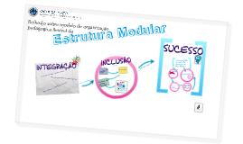 Estrutura Modular - Ensino Profissional