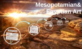Mesopotamian&