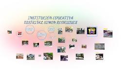 MSION: Es un centro educativo oficial de educación formal, m