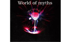 Myths & Legends World Myths