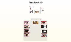 Das digitale Ich