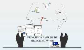 Copy of PRINCIPIOS BASICOS DE MICROSOFT WORD