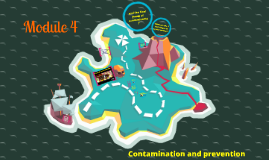 Food safety - module 4