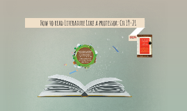 How to Read Literature Option # 2