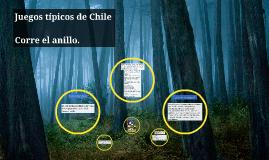 Juegos típicos de Chile