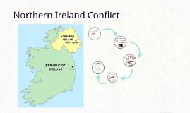 Northern Ireland Conflict
