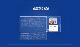 SISTECO SAS