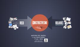 CONSTRUCTUVISMO