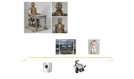 + ou - robot ?