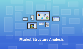 market structures analysis Market structure analysis of mcdonald's 652 words | 3 pages mcdonalds market structure: market structures can be described as the models of markets or the specific.