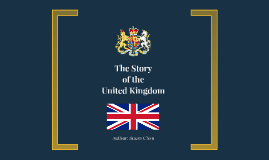 The Story of the United Kingdom