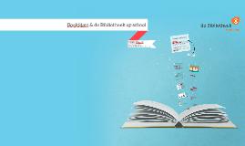 BoekStart & de Bibliotheek op School