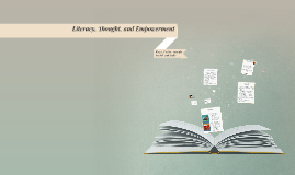 Literacy, Thought, and Empowerment