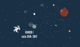 KINDER I