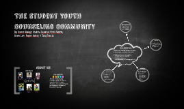 The Student YOUTH COUNSELING COMMUNITY