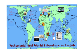 Copy of Postcolonial and World Literature in English