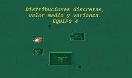 Probabilidad Y Estadística 3.1. 3.2.