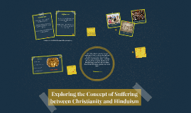 Exploring the Concept of Suffering between Christianity and