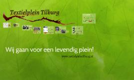 Textielplein Tilburg