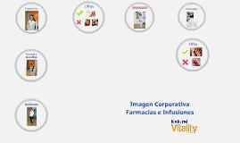Imagen Corporativa Farmacias e Infusiones